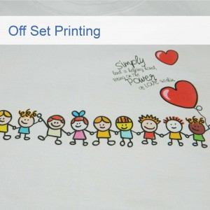 Off Set Printing
